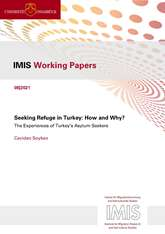 IMIS Working Paper 8/2021