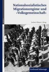 Oltmer (Hg), Nationalsozialistisches Migrationsregime